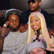 Lil Wayne : Après une visite de Nicki Minaj, il est sorti de l'hôpital !
