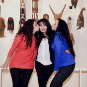 Yamina Benguigui : Ses filles Liza et Farah, sa plus grande fierté
