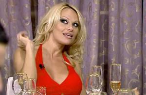 VIDEO + PHOTOS : Pamela Anderson fait son show pour Big Brother ! (réactualisé)