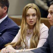 Lindsay Lohan : Blacklistée sur le Net, elle part au soleil avant sa rehab
