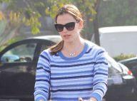 Jennifer Garner : Violet fan de basket, Samuel toujours aussi craquant