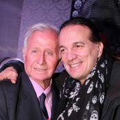 Michel Hidalgo: Sa famille, des stars du foot et Francis Lalanne pour ses 80 ans