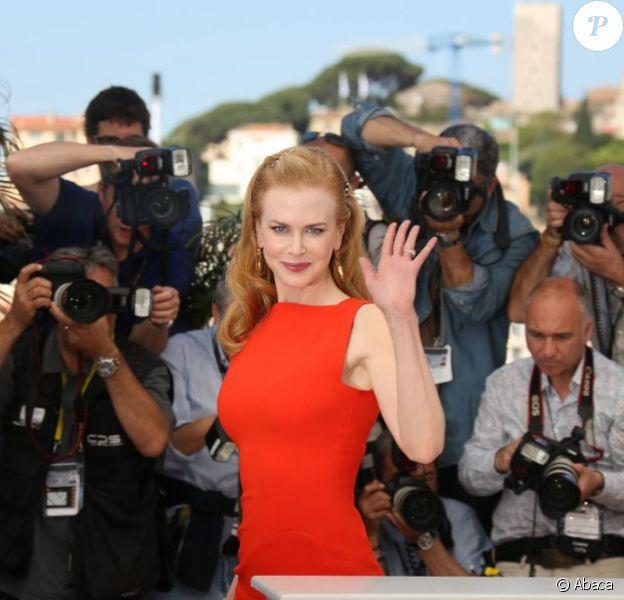 Nicole Kidman, présente au Festival de Cannes 2012 pour Paperboy, devrait revenir pour l'édition 2013 en tant que jurée.