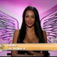Nabilla dans Les Anges de la télé-réalité 5 sur NRJ 12 le lundi 1er avril 2013