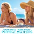 Affiche officielle du film Perfect Mothers.