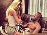 Mario Balotelli : Sa plantureuse compagne partage des photos intimes...