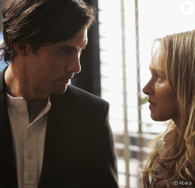 Milo Ventimiglia et Hayden Panettiere bientôt fiancés ?