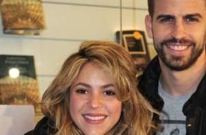 Shakira : Maman comblée mais en guerre contre son ex !