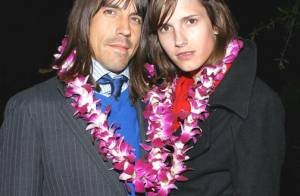 Anthony Kiedis 'Red Hot Chili Peppers' se sépare de la mère de son fils...