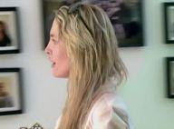 Les Anges de la télé-réalité 5 : Les retrouvailles tendues de Marie et Geoffrey