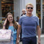 Gordon Ramsay et sa fille Holly : Papa poule millionaire accusé d'impayés !