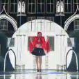 Céline Caddéo en live dans The Voice 2 le samedi 13 avril 2013 sur TF1