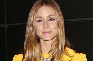 Olivia Palermo : Leçon de mode avec la it-girl américaine et son chéri mannequin