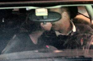 Ruby, la scandaleuse de Berlusconi : Sortie chic et romantique avec son mari