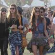 """""""Alessandra Ambrosio et son mari Jamie Mazur au 2e jour du Festival de musique de Coachella à Indio le 13 avril 2013."""""""