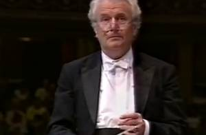 Colin Davis : Mort du fameux chef d'orchestre, un
