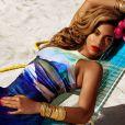 """""""Beyoncé est l'égérie de la campagnr Summer 2013 de la marque H&M"""""""
