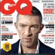 GQ  propose dans son édition de mai 2013 une interview de Carla Bruni-Sarkozy par Frédéric Taddéï.