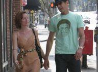 PHOTOS : Jeff Goldblum amoureux... tout simplement !