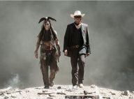 Lone Ranger : Les justiciers Johnny Depp et Armie Hammer dynamitent le Far West
