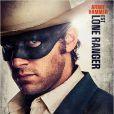 Armie Hammer est Lone Ranger