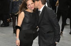 Iron Man 3 : Robert Downey Jr., héros et tendre amoureux de sa femme Susan