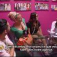 Amélie dans Les Anges de la télé-réalité 5 le vendredi 19 avril 2013 sur NRJ 12