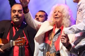 Manitas de Plata : Le roi du flamenco hospitalisé, son ex-compagne s'exprime