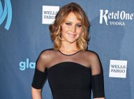 GLAAD Awards : La jolie Jennifer Lawrence récompense Bill Clinton face aux stars