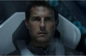 Tom Cruise : A 50 ans, la star d'Oblivion est au top du box-office !