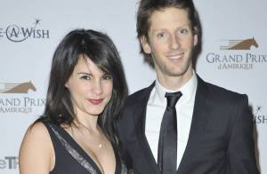 Marion Jollès-Grosjean enceinte : ''Mon bébé va naître cet été''