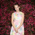 Annabelle Dexter-Jones au dîner Chanel en marge du festival du film de Tribeca le 24 avril 2013