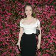 Julie Delpy au dîner Chanel en marge du festival du film de Tribeca le 24 avril 2013