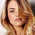 Elyse Taylor, 26 ans, use de ses charmes pour Victoria's Secret.