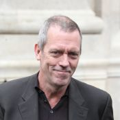 Hugh Laurie à Paris : Le Dr House présente son nouvel album, Didn't it Rain