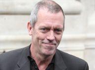 Hugh Laurie à Paris : Le Dr House présente son nouvel album, Didn't it Rain