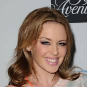 Kylie Minogue et Julianne Hough : Beautés glamour, chic et engagées