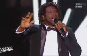 The Voice 2 - Emmanuel Djob : ''J'ai très mal vécu les débuts de l'émission''