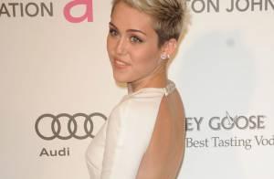 Miley Cyrus : Elle révèle avoir été élue femme la plus hot par le magazine Maxim