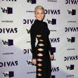Miley Cyrus à la soirée  VH1 Divas  au Shrine Auditorium à Los Angeles, le 16 décembre 2012.