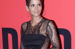 Halle Berry, future maman amoureuse : 'Olivier et moi voulions devenir parents'