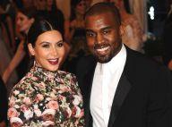 Kim Kardashian au MET Gala 2013 : Mal emmanchée au bras de Kanye West gêné