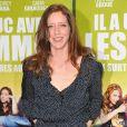 """Sara Giraudeau à l'avant-première de """"Denis"""" à l'UGC les Halles à Paris le 29 avril 2013."""