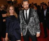 "Stella McCartney au Metropolitan Museum of Art pour le gala annuel du Costume Institute orchestré par la rédactrice en chef du magazine Vogue US et directrice artistique du groupe Condé Nast Anna Wintour. La soirée avait pour thème ""Chaos to couture exhibition"". A New York, le 6 mai 2013."