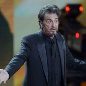 Al Pacino lâche ''Moi, moche et méchant 2'' pour des ''différends artistiques''