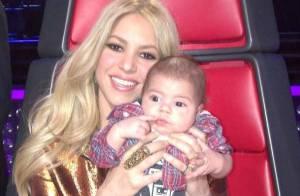 Shakira, Sienna Miller, Megan Fox : Bonne fête aux nouvelles mamans !