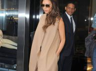 Victoria Beckham : Son défilé de mode en plein New York