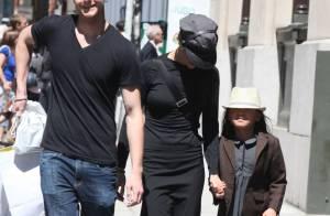 Meg Ryan : Ultradiscrète pour une rare sortie avec ses enfants Jack et Daisy