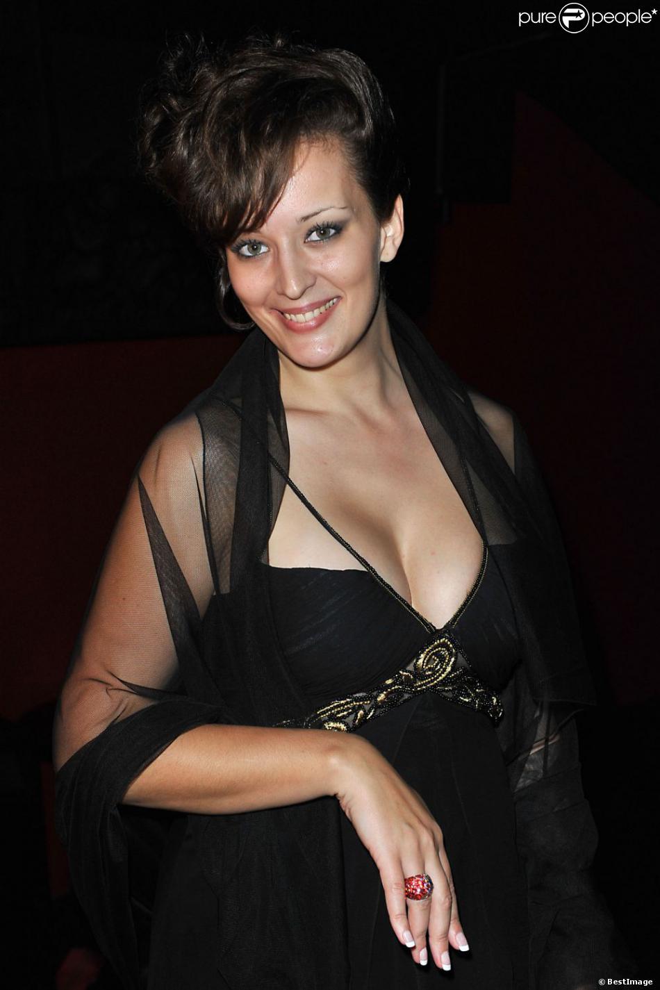 Miss Paris Kelly Bochenko Nude