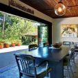 L'acteur américain Chris Pine, s'est offert une sublime maison pour 3,1 millions de dollars à Los Angeles.